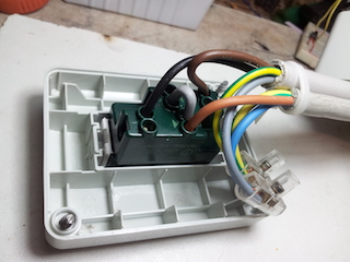 Schema Elettrico Motore Tapparelle : Automazione tapparelle con arduino parte 1